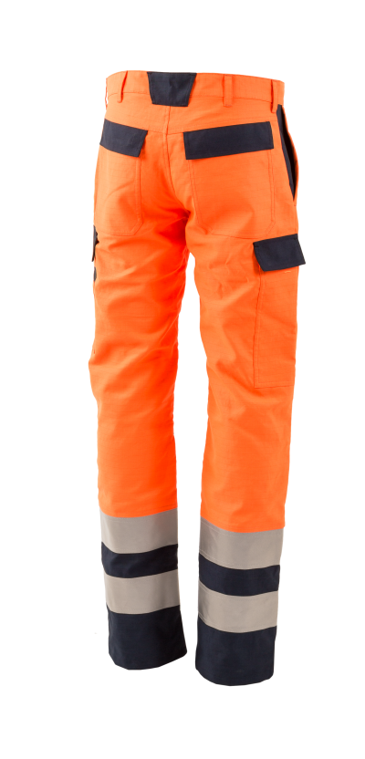 TROUSERS MULTINORM HV