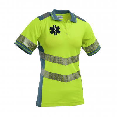 POLO WOMEN SIRONA  HIGH SAFETY