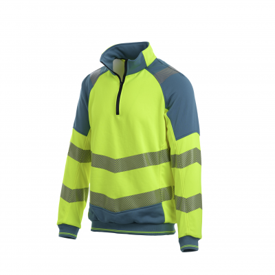 SWEATER SIRONA  HIGH SAFETY