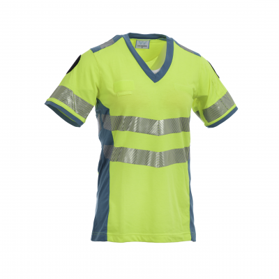 T-SHIRT WOMEN SIRONA HIGHSAFTEY
