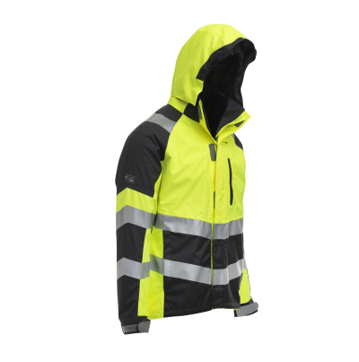PARKA RAINSAFE- MILLENNIA COLLECTION BELENOS HV