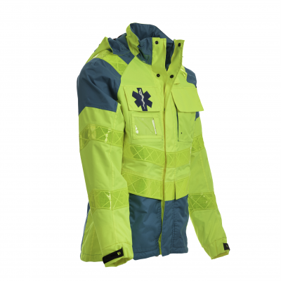 PARKA SIRONA  HIGH SAFETY
